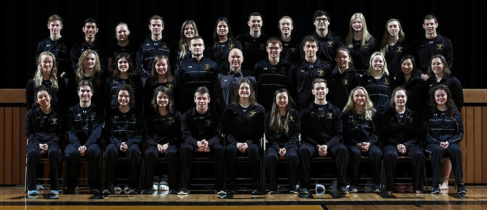 c0a193d33e 2017-18 Men's Swimming and Diving Roster - The Official Website Of ...